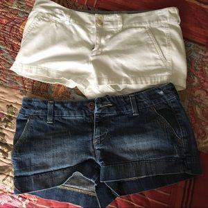 American Eagle Shorts Bundle